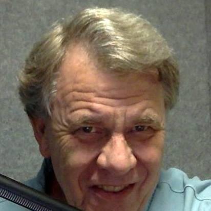 Eric Chase KOOL 107.1 Oldies Radio