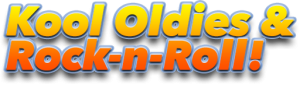 KOOL Oldies Rock & Roll logo KOOL 107.1 Oldies Radio