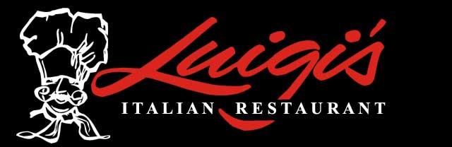 KOOL sponsors Luigi's Restaurant KOOL 107.1 FM